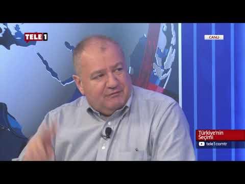 Cem Toker, Gökhan Günaydın, Cüneyt Akman Ve Ali Aktaş - Türkiye'nin Seçimi (13 Şubat 2019)