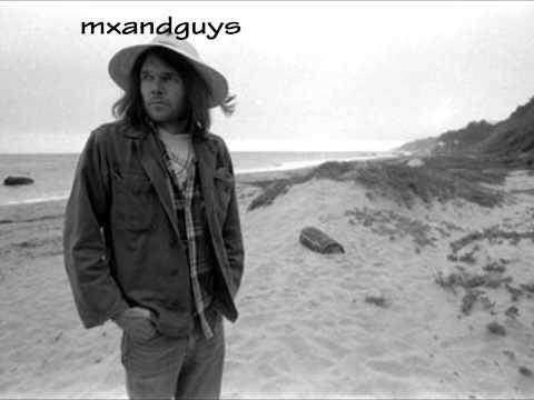 Neil Young - Heart Of Gold/Lyrics (Full HD)