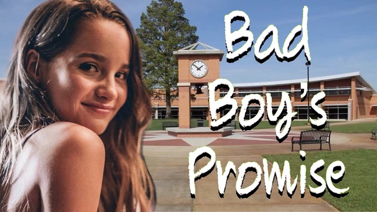 😏Bad Boy's Promise 2🤞 | The Movie