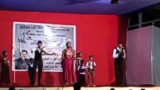 Title Song of Oshiwara East Indian Singing Competition 2015