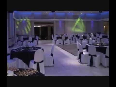 iluminacion de salones