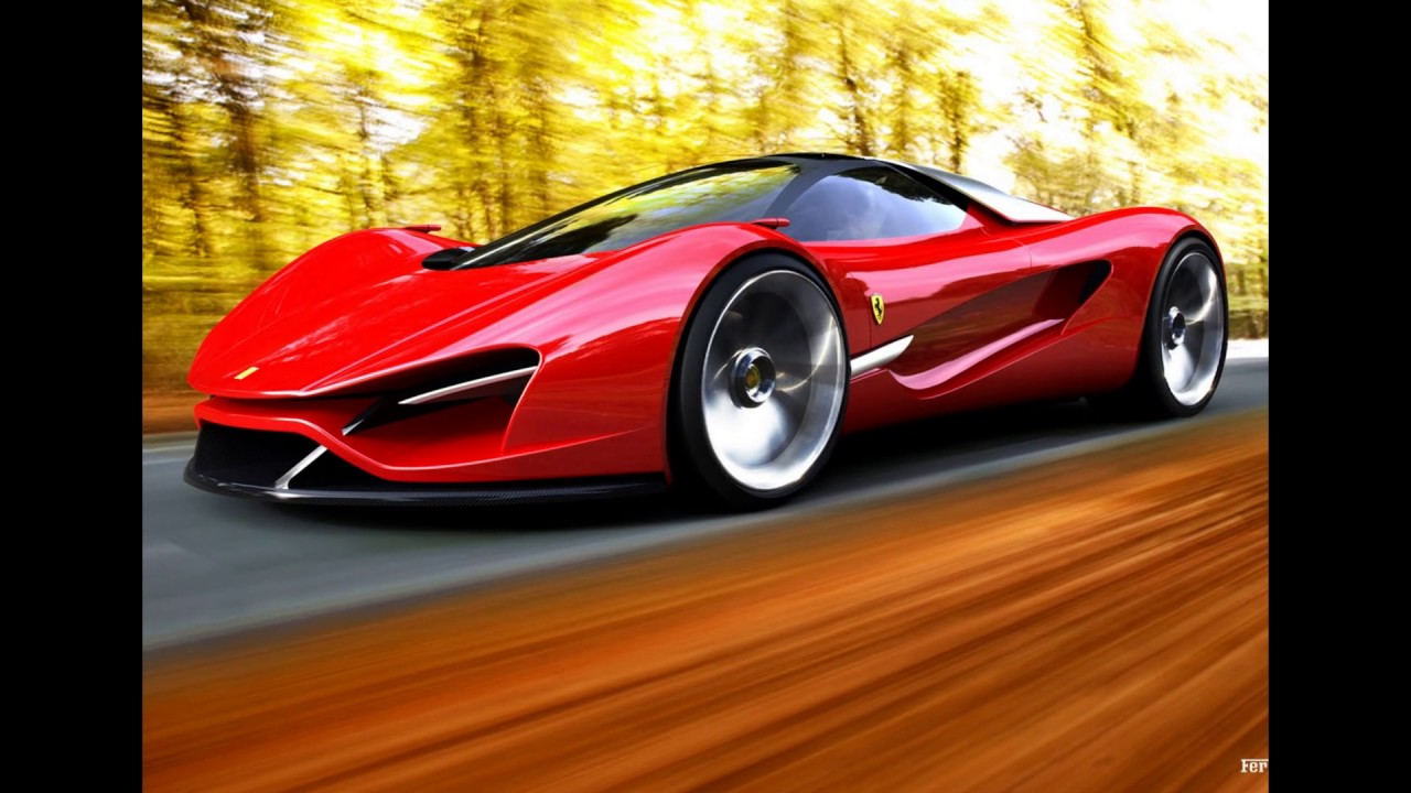 The most beautiful car in the world 87