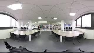 360 - Biblioteca dell'Università Kore di Enna