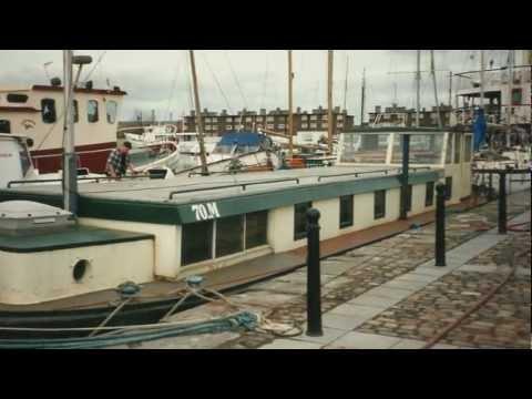 Barges of Ireland
