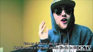Mac Miller - Funeral (Subtitulado en Español)