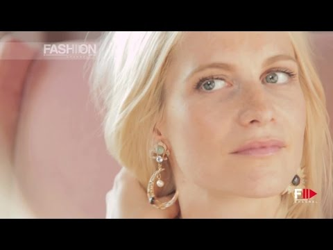 POPPY DELEVINGNE For AQUAZZURA Capsule Collection by Fashion Channel