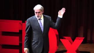 The Sustainocene: era of personalized energy: Daniel Nocera at TEDxCaFoscariU