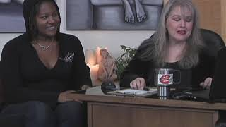 The Rev Mel Show with guest Mistress Isis Part 2