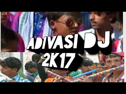 MP Alirajpur AdivasiDJ song April 2017 Latest