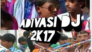 MP Alirajpur Adivasi  DJ song April 2017 Latest