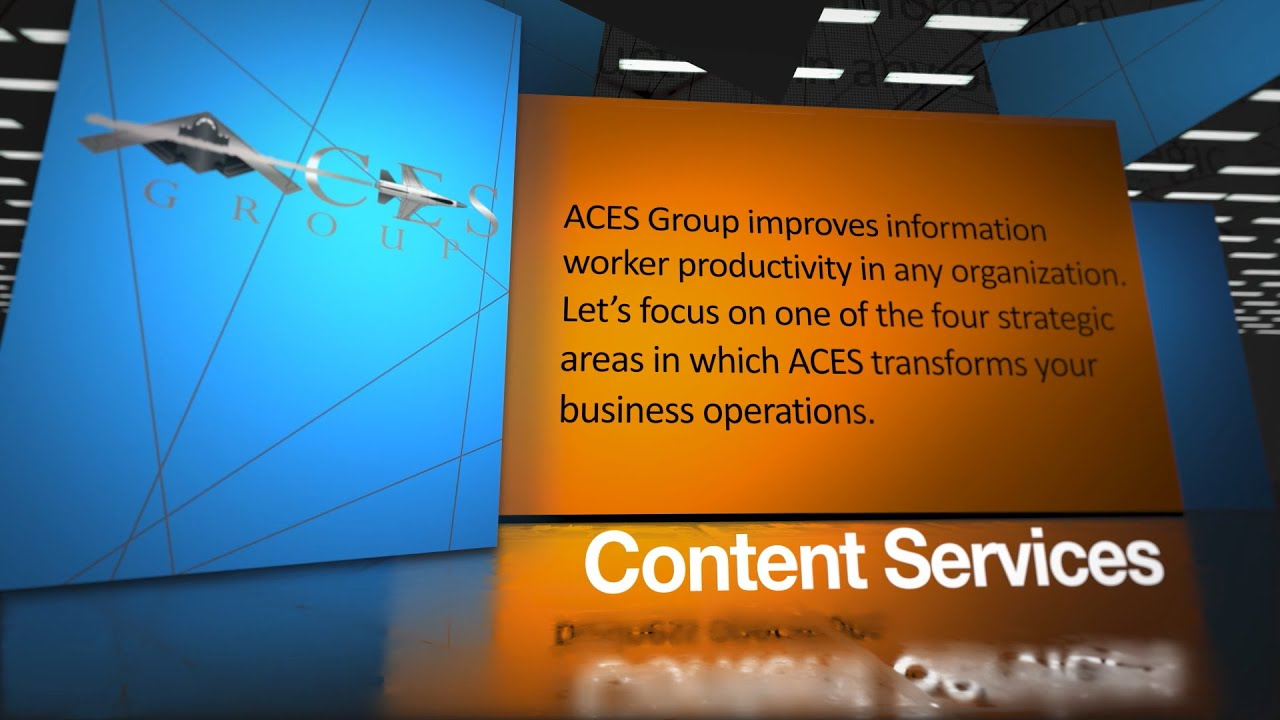 Aces Content Services