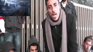 أقوى كلام أسمعه من ليبي مقهور الرجاء نشر المقطع