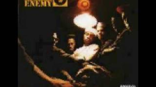 Old School Beats Public Enemy - Public Enemy No 1