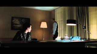 The Girl With The Dragon Tattoo | OFFICIAL Original trailer US
