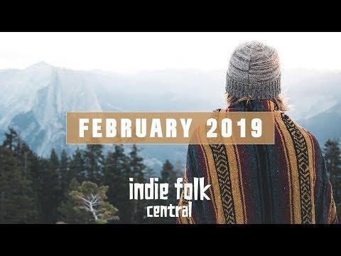 New Indie Folk; February 2019 Mp3