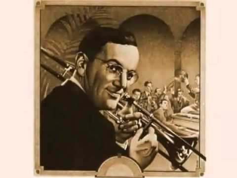 Glenn Miller and his Orchestra - My Blue Heaven (1941)