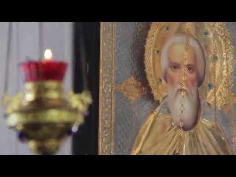 Святыни женского монастыря Калужской иконы Божией Матери