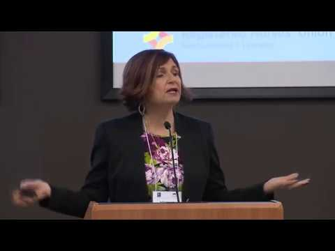 Ms. Debbie Forward, RNUNL - Health Forum, 7Mar18