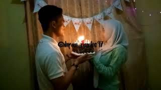 #Lagutantis LAGU ROMANTIS ULANG TAHUN BUAT SUAMI ISTRI