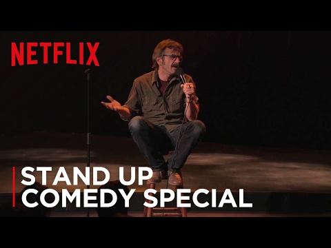 Marc Maron: THINKY PAIN [HD] | Netflix