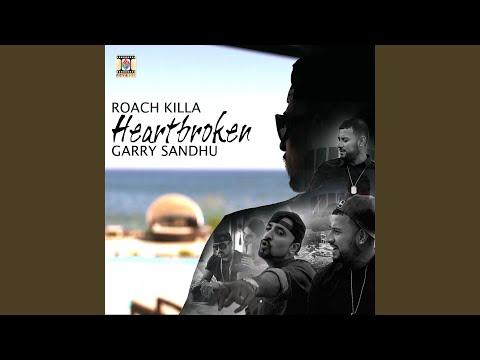 Heartbroken (Roach and Garry Version)