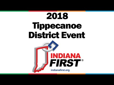2018 INFIRST Tippecanoe District Event - Alliance Selection