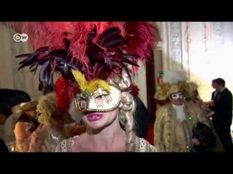 The Carnival of Venice | Euromaxx