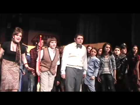 "The Howitt Players Present ""Little Shop of Horrors"""
