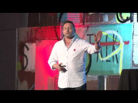 Installing a New Linguistic Operating System for your Mind | Stuart Jay Raj | TEDxChiangMai