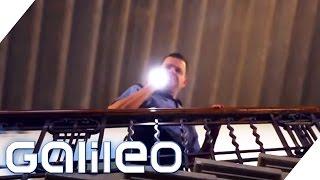 Europas größtes Strafgericht | Galileo | ProSieben