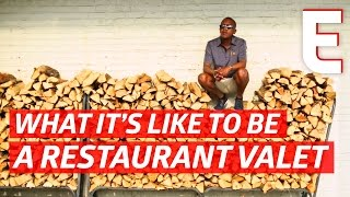 Why Valet Parking is an Essential Part of the Restaurant Experience — SFA