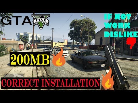 gta san andreas highly compressed 200mb pc download