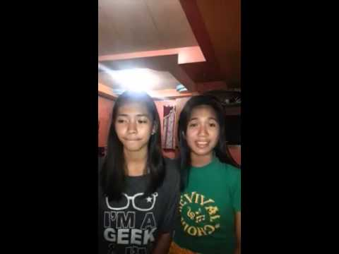 Sia\'s Chandelier cover by Duran sisters - YouTube