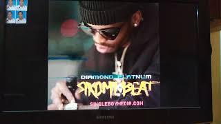 diamond Platnumz sikomi (remix Comoros)