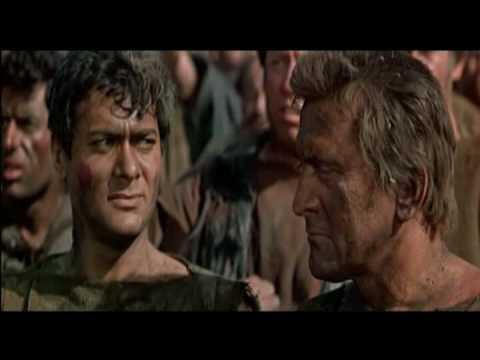 I'm Spartacus (Short)
