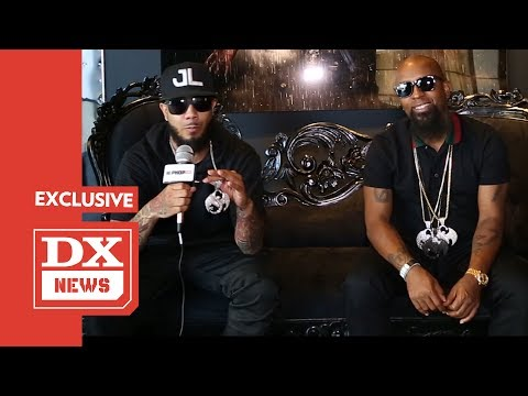 EXCLUSIVE: Strange Music Finally Goes Hollywood In The Best Way Possible