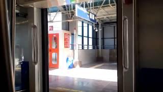 4.7.2015 Chennai...Alandhur to Ashok Nagar..by Metro Train....