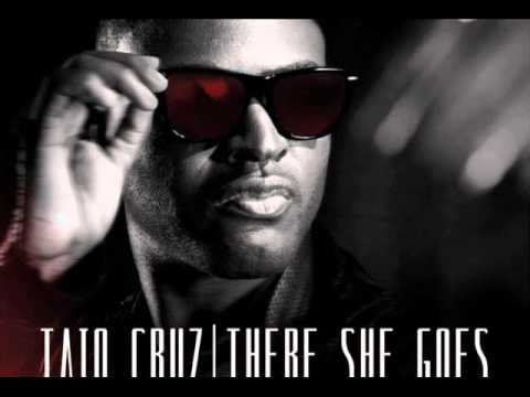 Taio Cruz ft.Pitbull - There She Goes Instrumental mp3