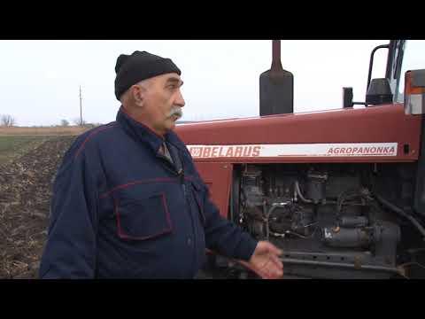 Kako da belarus - ne trosi ulje -  i da trosi manje goriva