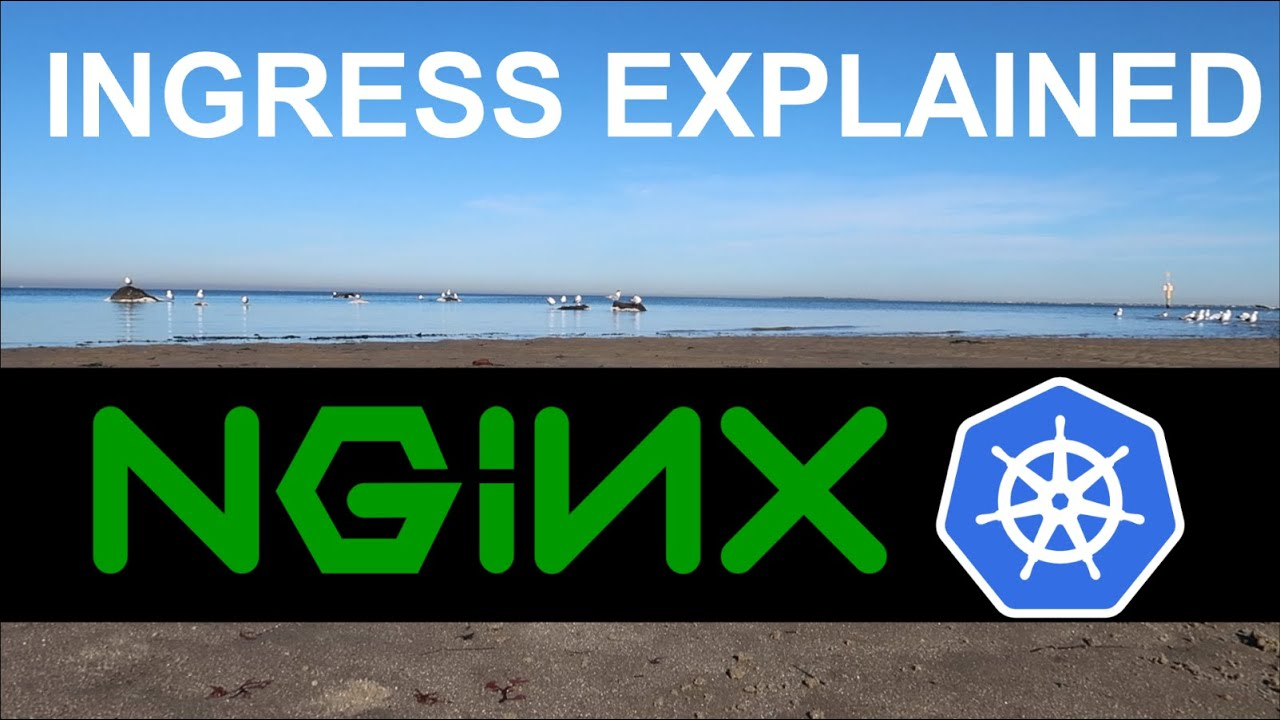 Kubernetes Ingress: NGINX Explained