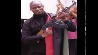 Khalid Muhammad In His Rawest Form How To Stop Police Brutality