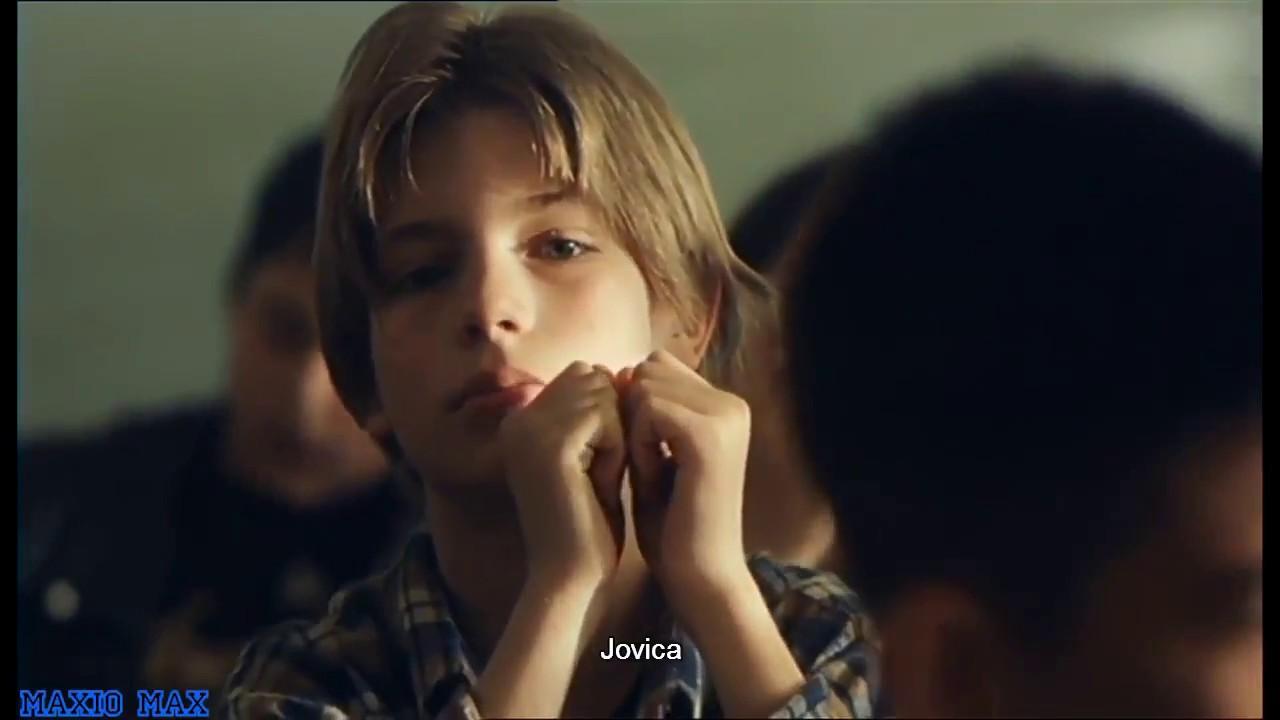 Ver El Chico De Los Balcanes (Mirage) (Pelicula Subtitulada) Pelicula sobre bullying. en Español