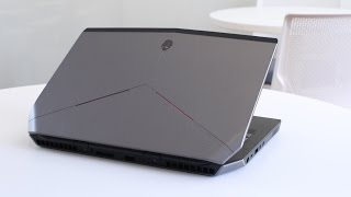 Alienware 13 OLED: 60-Second Review