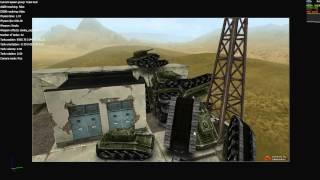 Мини обзор программы Tanks Testing Tool