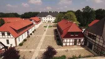 Schloss Benkhausen in Espelkamp