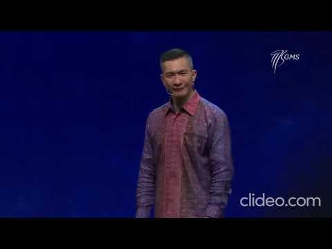Philip Mantofa - Yunus 3 20200223 Ibadah 3
