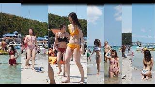 koh larn beach - Pattaya, Thailand