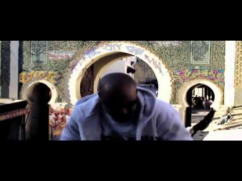 African Hip Hop Music - Fez City Clan - Mgharba Fl Beat