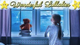 Super Calming Baby Sleep Music ♥ Lullaby No.9 Soft Bedtime Nursery Rhyme ♫ Good Night Sweet Dreams