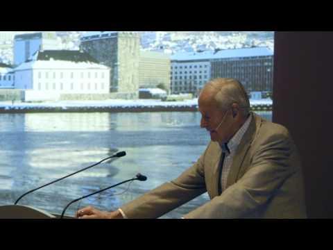 Tingstadseminar Professor emeritus Knut Helle, UiB: Gulatinget og Gulatingsloven